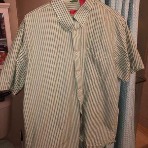 ‼️BOGO SPECIAL‼️Large IZOD Shirt